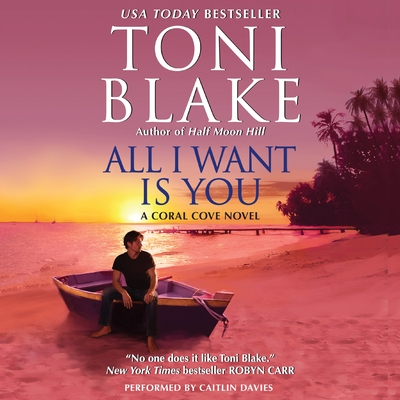 All I Want Is You cover image