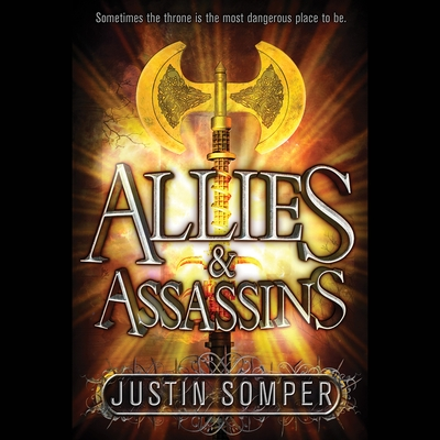 Allies & Assassins cover image