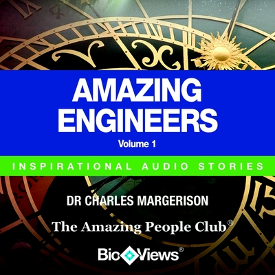 Amazing Engineers - Volume 1 cover image