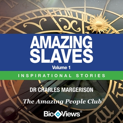 Amazing Slaves - Volume 1