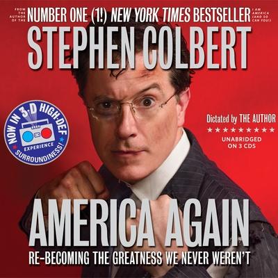 America Again cover image