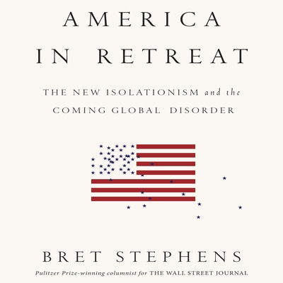 America in Retreat cover image