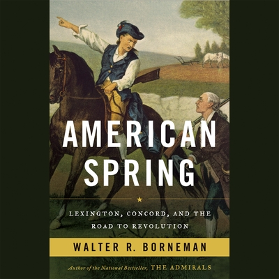 American Spring cover image