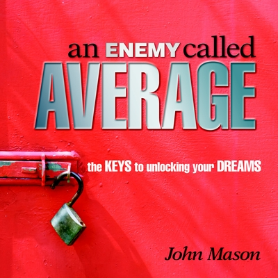 An Enemy Called Average cover image