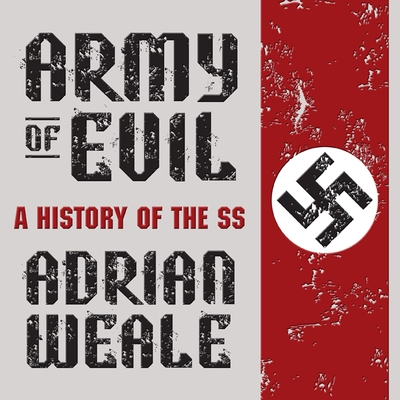 Army of Evil cover image