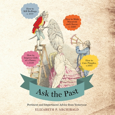 Ask the Past cover image