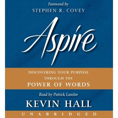 Aspire cover image