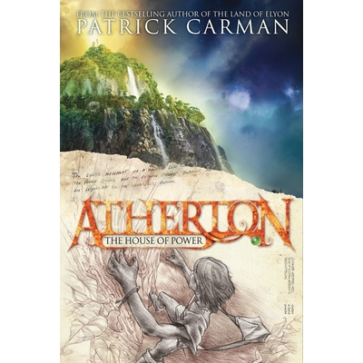 Atherton #1 cover image