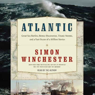Atlantic cover image