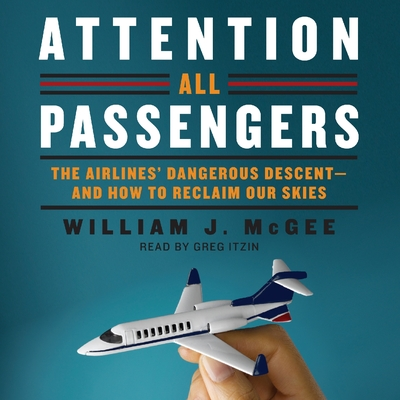 Attention All Passengers cover image