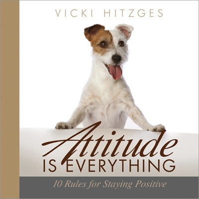 Attitude is Everything cover image