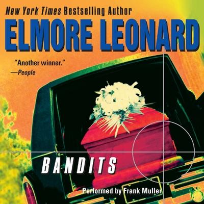 Bandits cover image