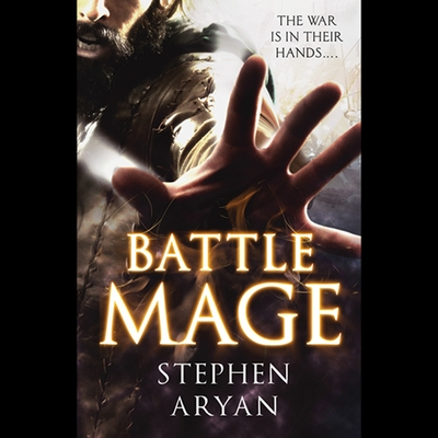 Battlemage cover image