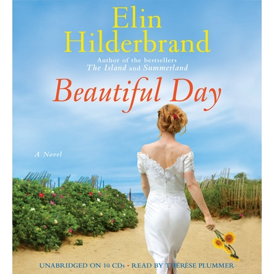 Beautiful Day cover image