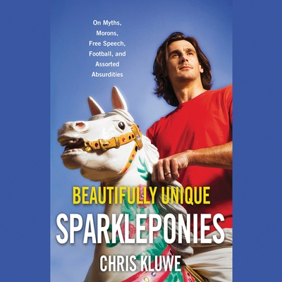 Beautifully Unique Sparkleponies cover image