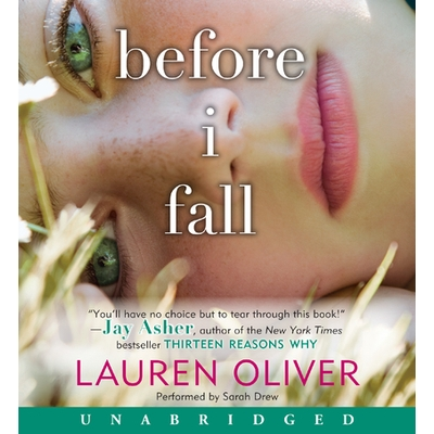 Before I Fall cover image