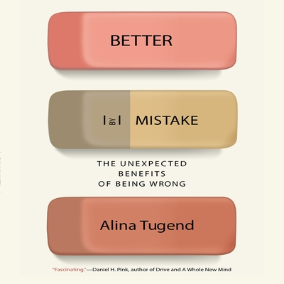 Better By Mistake cover image