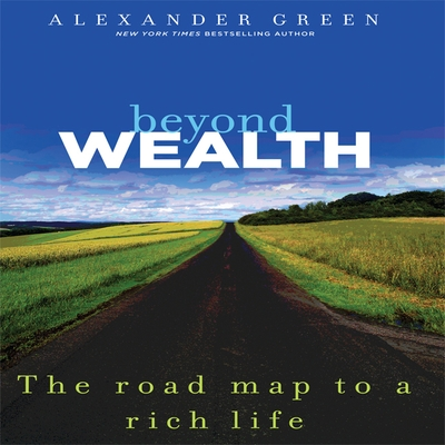 Beyond Wealth cover image