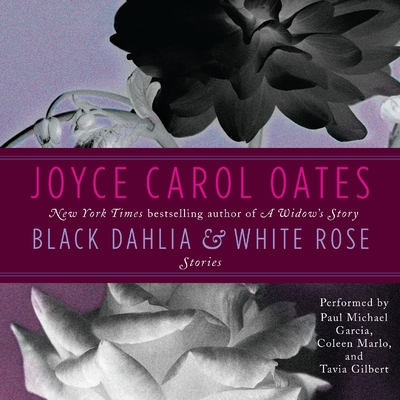 Black Dahlia & White Rose cover image
