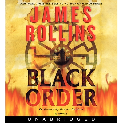 Black Order cover image