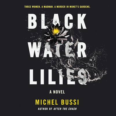 Black Water Lilies cover image