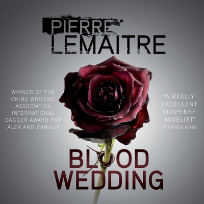 Blood Wedding cover image