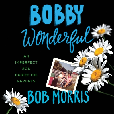 Bobby Wonderful cover image