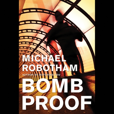 Bombproof cover image