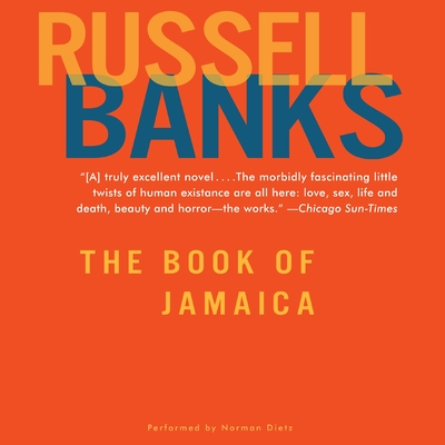 Book of Jamaica cover image