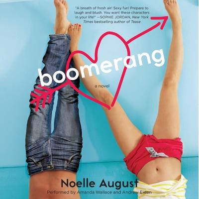 Boomerang cover image