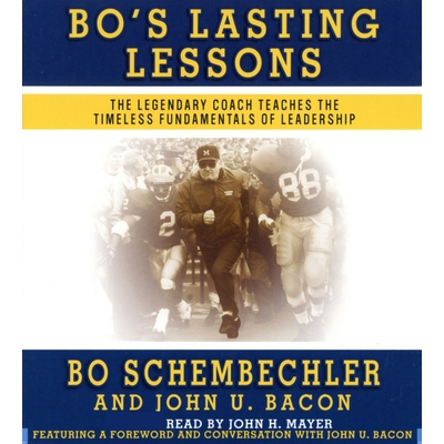 Bo's Lasting Lessons cover image
