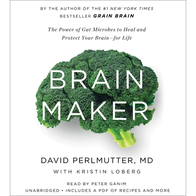 Brain Maker cover image
