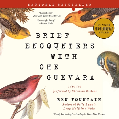 Brief Encounters with Che Guevara cover image