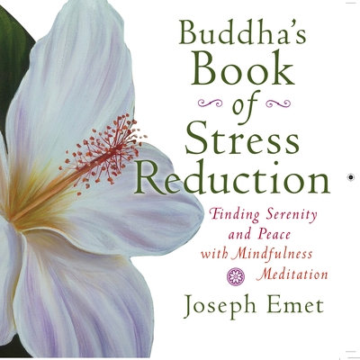Buddha's Book of Stress Reduction cover image