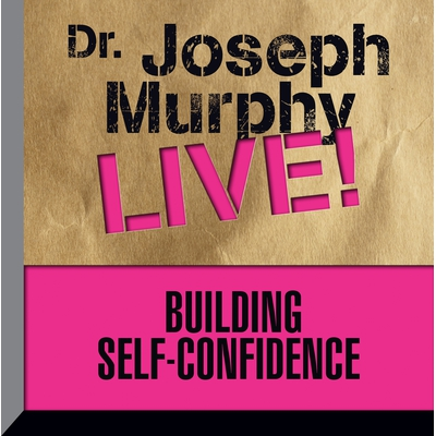 Building Self-Confidence cover image