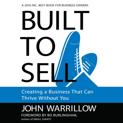 Built to Sell cover image