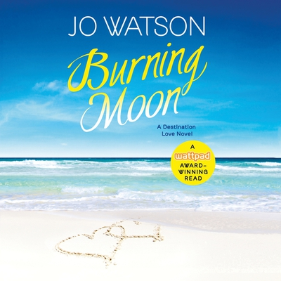 Burning Moon cover image