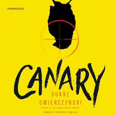 Canary cover image