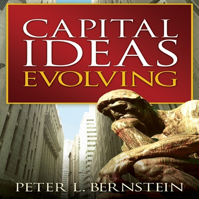 Capital Ideas Evolving cover image