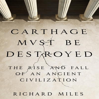 Carthage Must Be Destroyed cover image