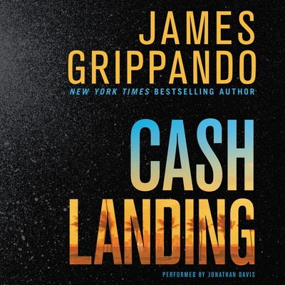 Cash Landing cover image