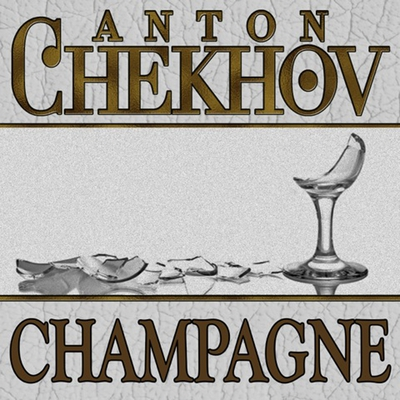 Champagne cover image