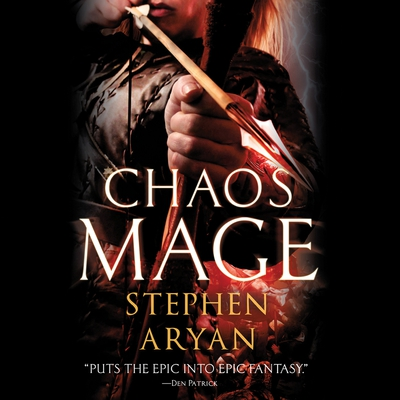 Chaosmage cover image