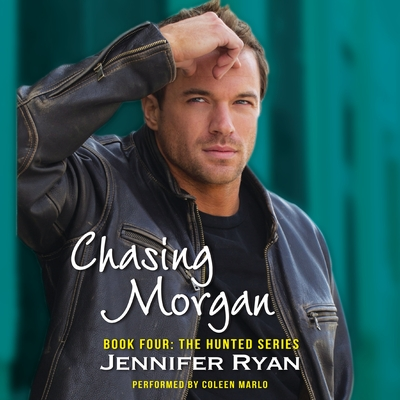 Chasing Morgan cover image