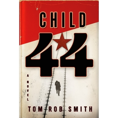Child 44 cover image