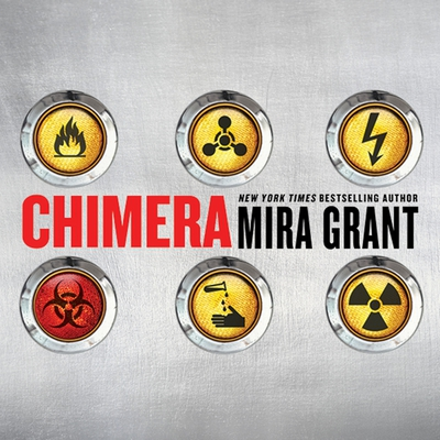 Chimera cover image