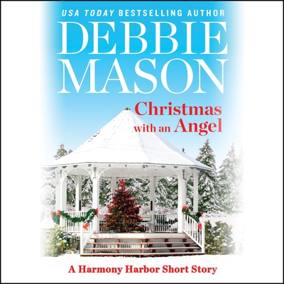 Christmas with an Angel cover image