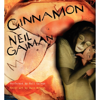 Cinnamon cover image