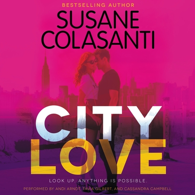 City Love cover image