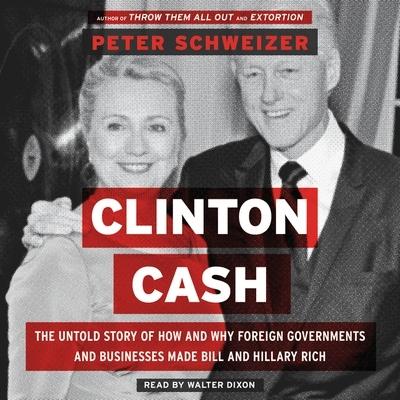 Clinton Cash cover image